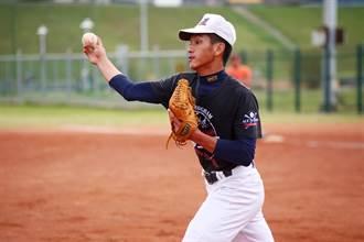 魏應充贊助追夢   3青少棒選手7月赴甲子園名校留學3年