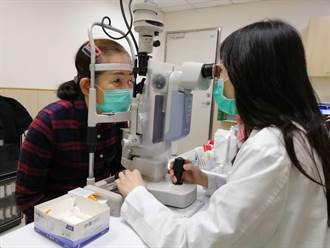 疫情緊張 眼科醫籲捨隱型眼鏡戴眼鏡