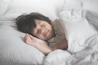 小孩也有睡眠呼吸中止症!當心變笨還變醜