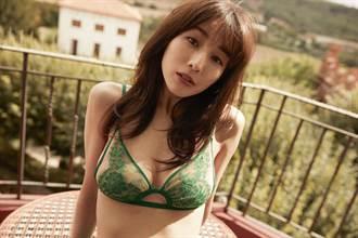 「日本最美女主播」被他狠甩暴瘦剩34KG 驚人照片起底