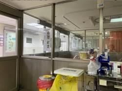 從義返台入住隔離病房 女學生揭完整過程:眼淚直接掉下來