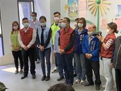 侯友宜:校園防疫須做到最好 防止群聚感染