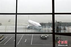 赴北京民眾注意! 北京首都機場實施12地分流入境