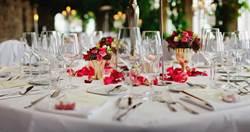 擔憂群聚感染想延期婚宴 餐廳拒絕:已經備好料了