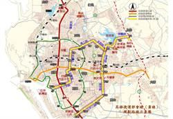 高捷黃線經五甲二路 停車及出口設計將是考驗