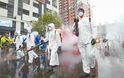 防社區傳播 6例感染源不明 專家疾呼戴口罩