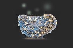隕石獵人 陸尋寶的新興行業