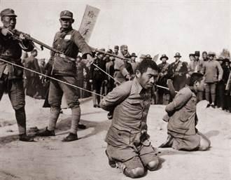 83年前南京大屠殺 國民政府特工揭戰後秘辛