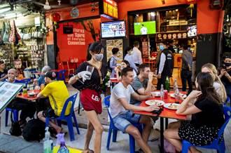曼谷爆大規模群聚感染!泰單日激增188例創新高