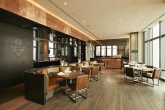 驚!首家高端餐廳於3月底歇業
