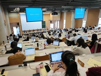 台大師挺媒體 報導校務會議有鼓勵與鞭策效果