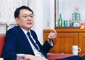 防疫國家隊 出列-丁彥哲積極任事 打響品牌力