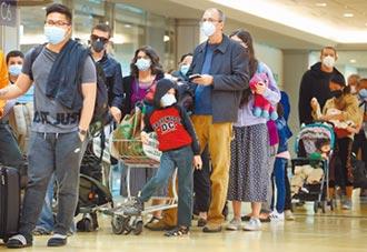 自美及東亞入境 追檢3000就醫者