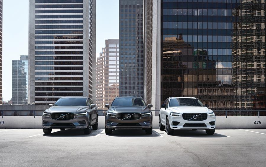 國際富豪汽車宣布,Volvo XC60 B5正式在台上市,搭載新世代Drive-E Mild Hybrid動力系統,作為VOLVO新能源專家旗下最新動力科技車款。圖/業者提供
