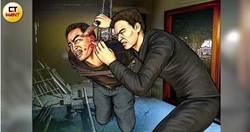 【黑幫毒戰1】嗜賭老大遭槍擊 意外掀開割耳酷刑內幕