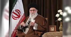 伊朗搬「美國陰謀論」拒領資源 領袖堅稱:很奇怪,他們是騙子!