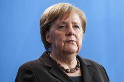 德國全境實施迄今最嚴防疫措施 柏林上街必須攜帶證件