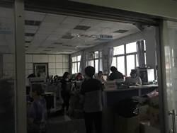 基隆瑞芳大停電 台電:影響39萬戶