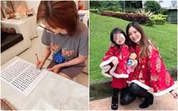 王彩樺為劉真做最後一件事 心疼4歲霓霓一句話逼哭網友