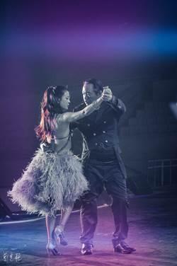 獨/劉真念舊重情義!康康憶兩人合作「她希望跳舞是快樂的」