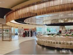 觀光飯店第一槍 晶華酒店高階主管減薪30%