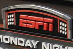 美媒ESPN中鏢 員工被趕回家上班