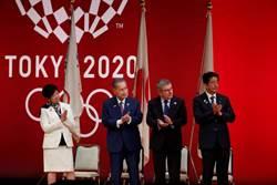 東京奧運》日本籌委會鬆口 仍希望年底前舉辦