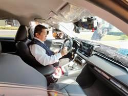 南市防疫計程車啟動 每車每天補助3500