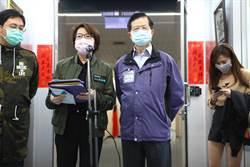 雙北論壇26日登場 共享防疫SOP