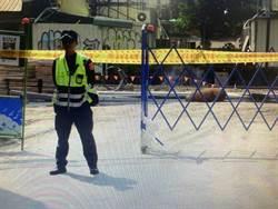 快訊》台南南鐵地下化工地 挖出二次戰未爆彈