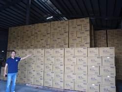 衛生紙買8箱還送2箱 衛生紙工廠籲不用搶