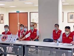 韓國瑜與中央視訊會議 再拋南部需大型檢疫場所