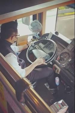 桃客司機開五楊高滑手遊 遭停職調查恐被吊照