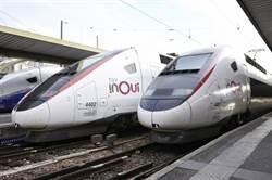 法國鐵路公司讓醫護人員免費乘搭列車