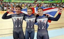 里約奧運金牌痛批IOC主席巴赫固執傲慢