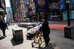 紐約州禁足令 攝影師輕生 稱這生活怎麼過