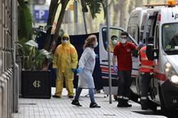 前線成破口!西班牙近4000醫護感染新冠肺炎