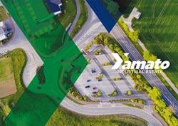 永山實業打造泰國Yamato台灣工業區