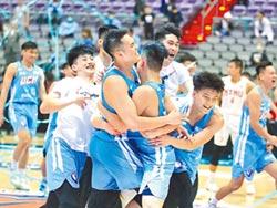 UBA健行2連霸 4年奪3冠