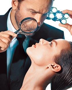 頂級眼霜加持 養護超殺電眼