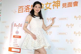 劉真昔笑說女兒一定要像她 陳海茵不捨:可惜看不到了