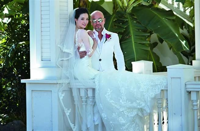 劉真與辛龍結婚生子後,感情始終甜蜜,如今發生憾事更讓人不捨。(中時資料照片)