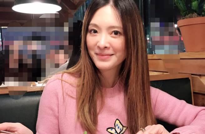 「國標女王」劉真於22日深夜病逝於台北榮總醫院,享年44歲。(圖/FB@劉真 Serena Liu)