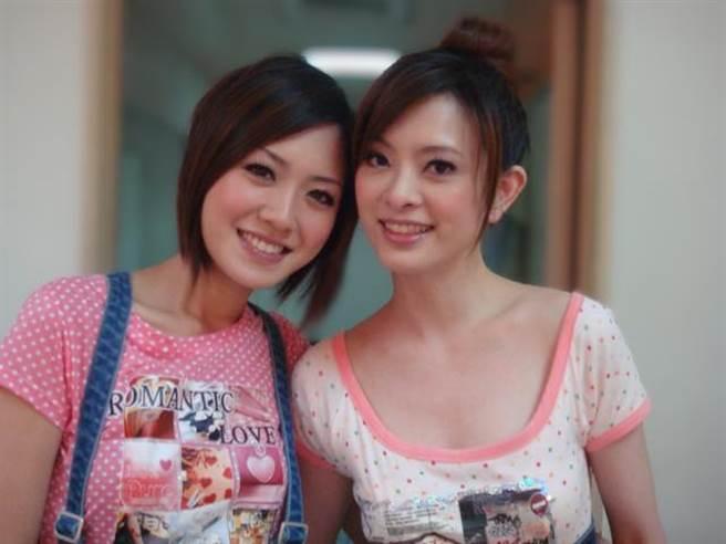 不少圈內人都是劉真的好友。(圖/FB@楊千霈 Pink Yang)