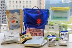 居家檢疫爆增5000人 中市關護包不夠急補貨