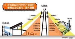 林之晨:5G用寬頻來比大小 是門外漢觀點