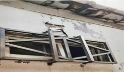越南籍6名偷渡犯破窗逃逸 1人疑太胖鑽不出作罷