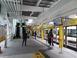中和環狀4站交易熱絡 帶動逐捷運而居人口遷移