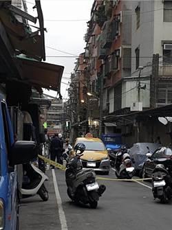 板橋男疑喝毒咖啡包 攔計程車冒汗昏迷不治