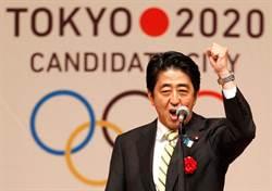 日媒:首相安倍提議東京奧運延期一年舉辦